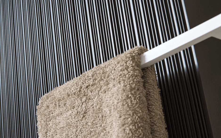 Verwarming Badkamer Handdoek : Badkamer radiatoren versani