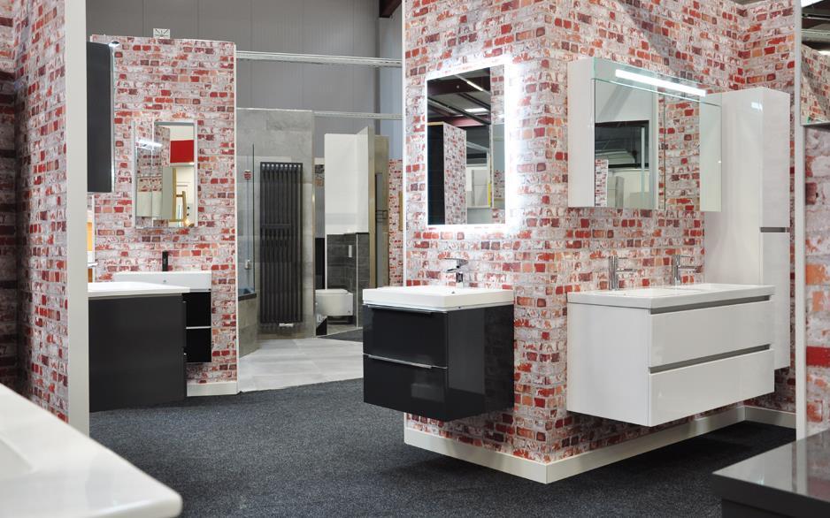 Over versani de badkamer en keuken specialisten