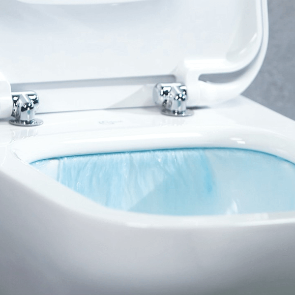 Water Con Bidet Incorporato Ideal Standard.Villeroy Boch Ideal Standard